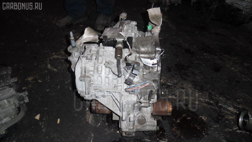 КПП автоматическая NISSAN CUBE BZ11 CR14DE. Фото 11