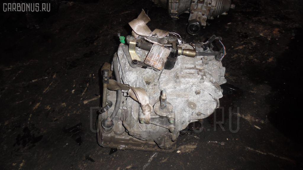 КПП автоматическая NISSAN CUBE BZ11 CR14DE Фото 4