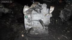 КПП автоматическая Nissan Cube BZ11 CR14DE Фото 3