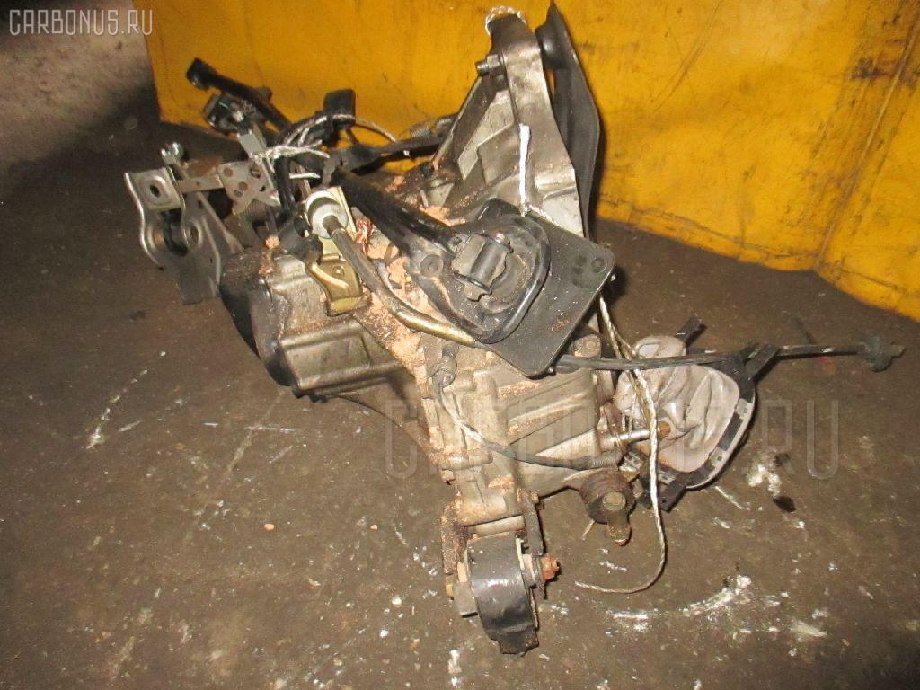 КПП механическая MAZDA DEMIO DW3W B3 Фото 7