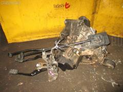 КПП механическая Mazda Demio DW3W B3 Фото 6