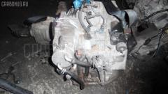 КПП автоматическая Toyota Isis ANM15G 1AZ-FSE Фото 4