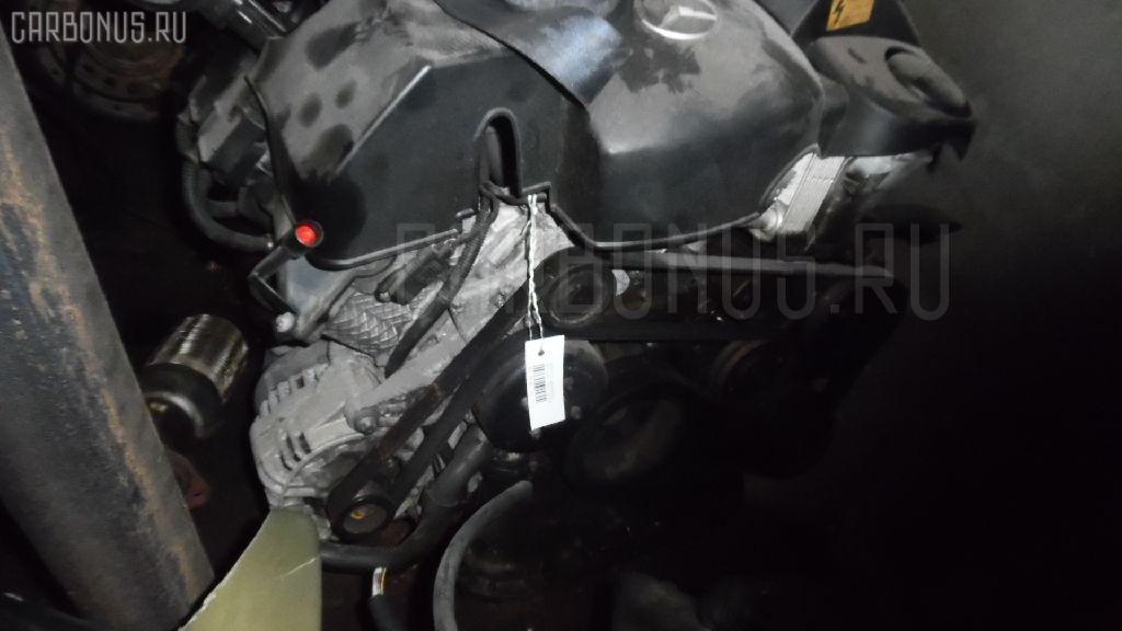 Двигатель MERCEDES-BENZ E-CLASS STATION WAGON S210.261 112.911 Фото 3