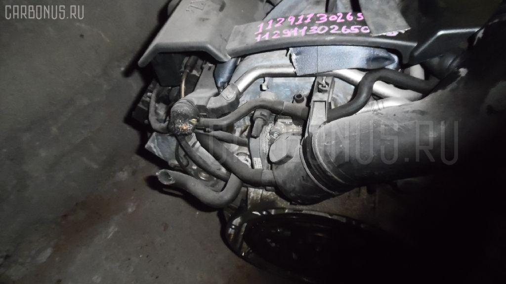 Двигатель MERCEDES-BENZ E-CLASS STATION WAGON S210.261 112.911 Фото 4