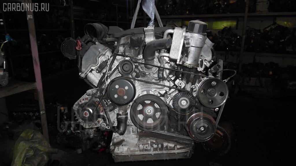 Двигатель MERCEDES-BENZ E-CLASS STATION WAGON S210.265 112.941 Фото 1