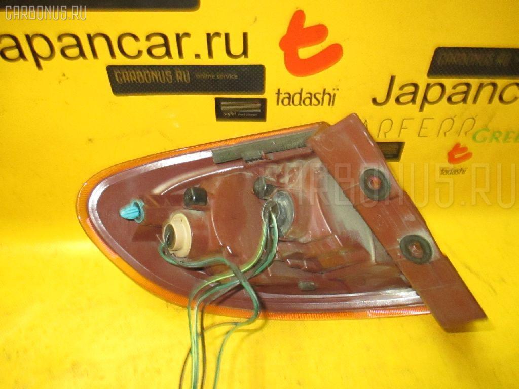 Стоп SUBARU R1 RJ1 Фото 2