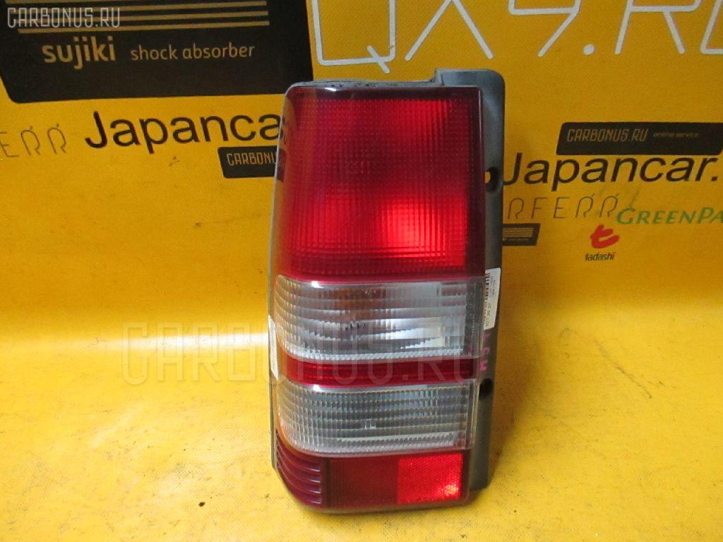 Стоп Mitsubishi Pajero junior H57A Фото 1