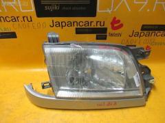 Фара Subaru Forester SF5 Фото 1