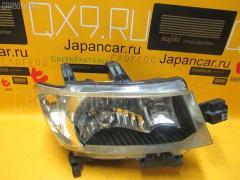 Фара Toyota Bb QNC21 Фото 2