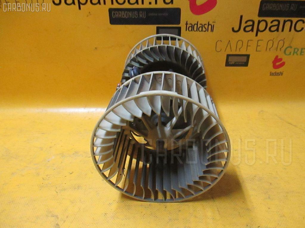 Мотор печки BMW 5-SERIES E39-DD28. Фото 10
