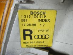Поворотник к фаре Audi A4 avant 8DAGA Фото 1