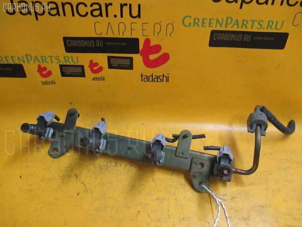 Форсунка инжекторная NISSAN SERENA TC24 QR20DE Фото 1