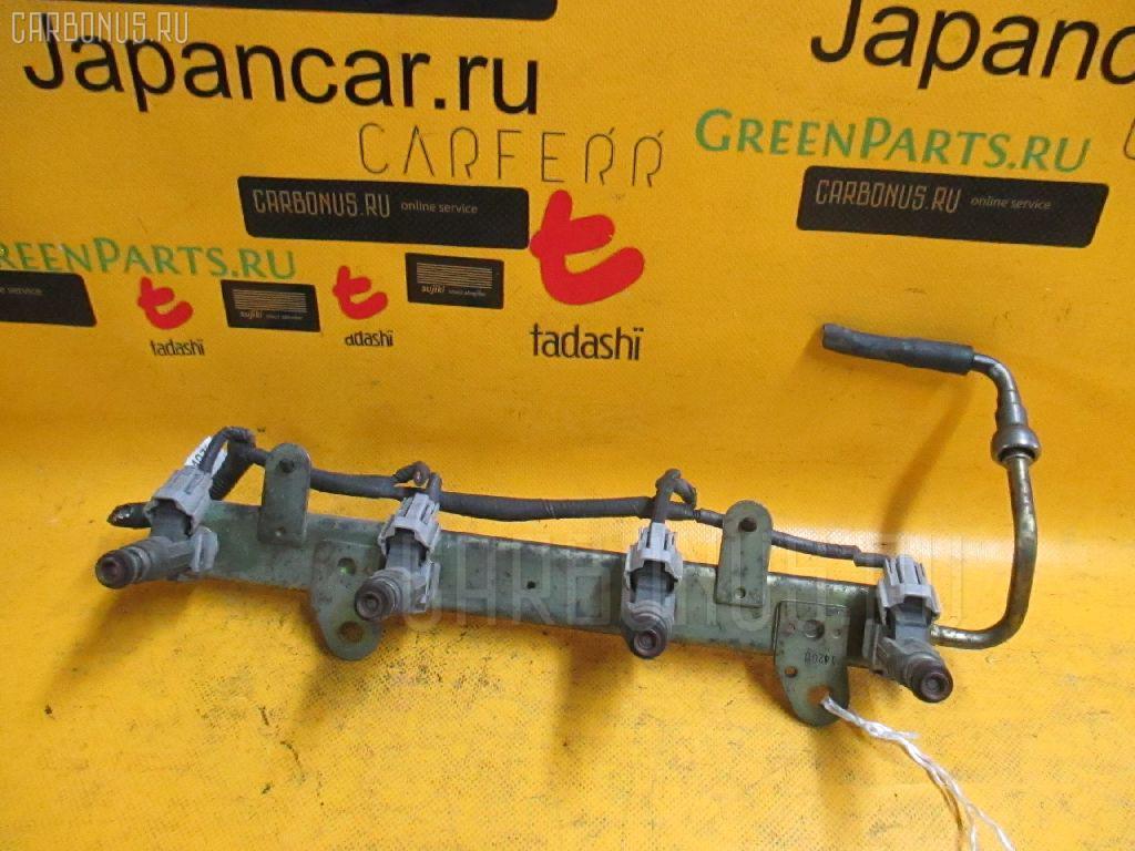 Форсунка инжекторная NISSAN LIBERTY RM12 QR20DE Фото 1
