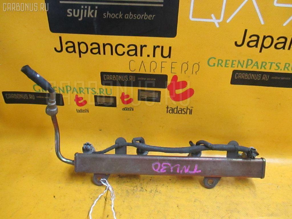 Форсунка инжекторная NISSAN PRESAGE TNU30 QR25DE Фото 2