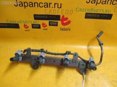 Форсунка инжекторная Nissan Presage TNU30 QR25DE Фото 1
