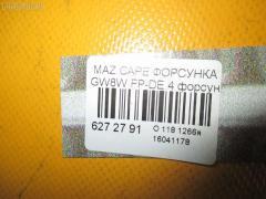 Форсунка инжекторная MAZDA CAPELLA WAGON GW8W FP-DE Фото 3