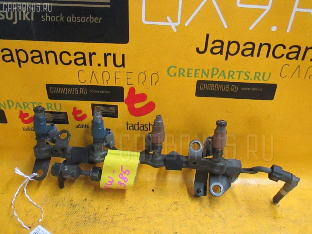 Форсунка инжекторная MAZDA PREMACY CP8W FP-DE Фото 1