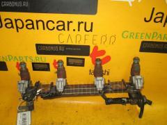 Форсунка инжекторная NISSAN AD VAN VY11 QG13DE Фото 1