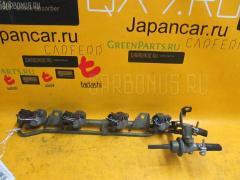Форсунка инжекторная NISSAN PRESAGE U30 KA24DE Фото 1