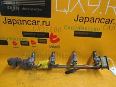 Форсунка инжекторная Nissan Liberty PM12 SR20DE Фото 2