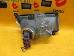 Туманка бамперная Mazda Demio DY3W Фото 2