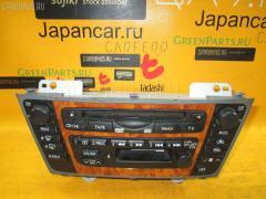 Блок управления климатконтроля Nissan Cedric HY34 VQ30DD Фото 1