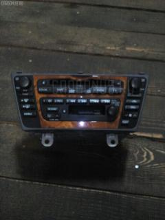 Блок управления климатконтроля Nissan Cedric HY34 VQ30DD Фото 2