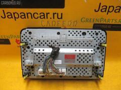 Блок управления климатконтроля TOYOTA CROWN JZS171 1JZ-GE Фото 2