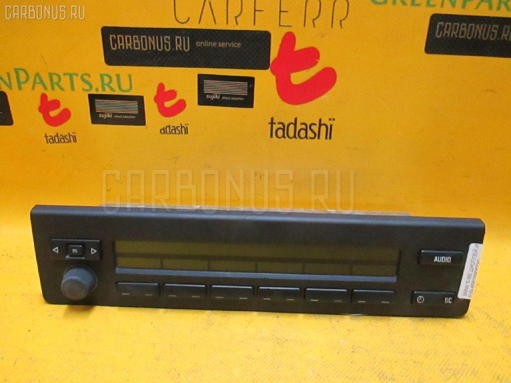 Дисплей информационный BMW 5-SERIES E39-DD42 Фото 1