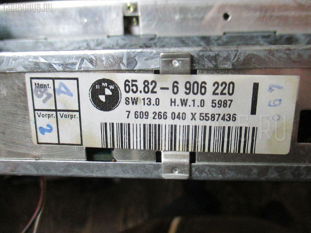 Дисплей информационный BMW 5-SERIES E39-DD42 Фото 3