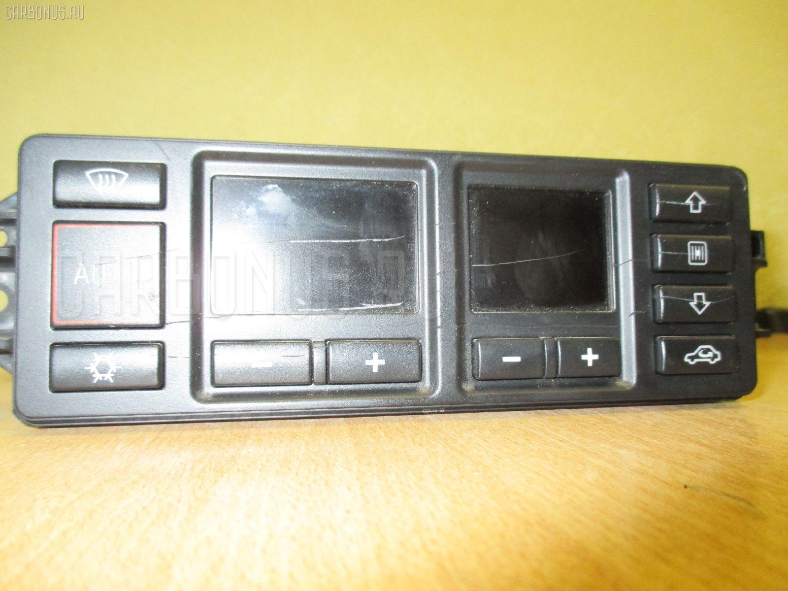 Блок управления климатконтроля AUDI A4 AVANT 8DAGA AGA Фото 8