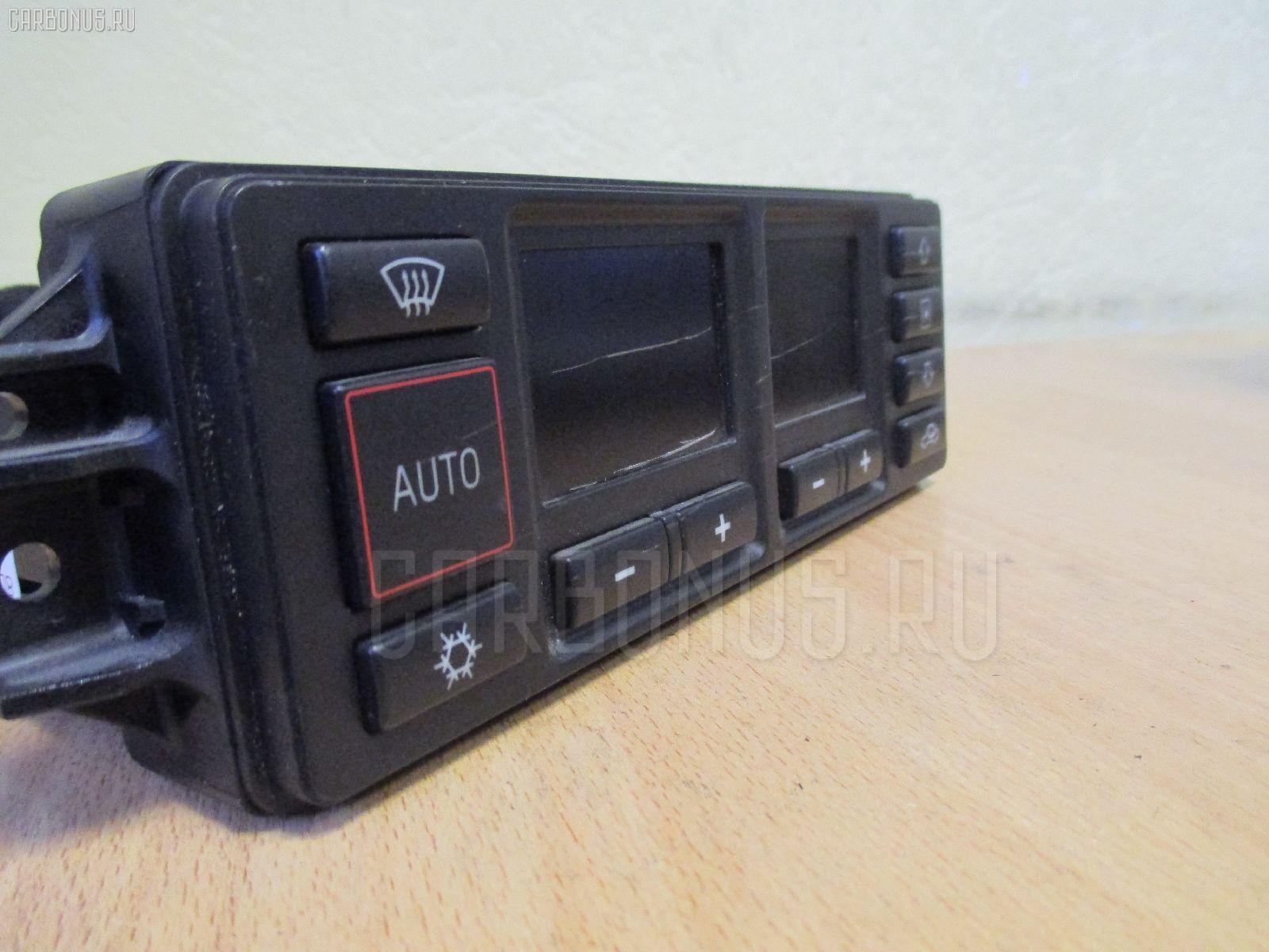 Блок управления климатконтроля AUDI A4 AVANT 8DAGA AGA Фото 2