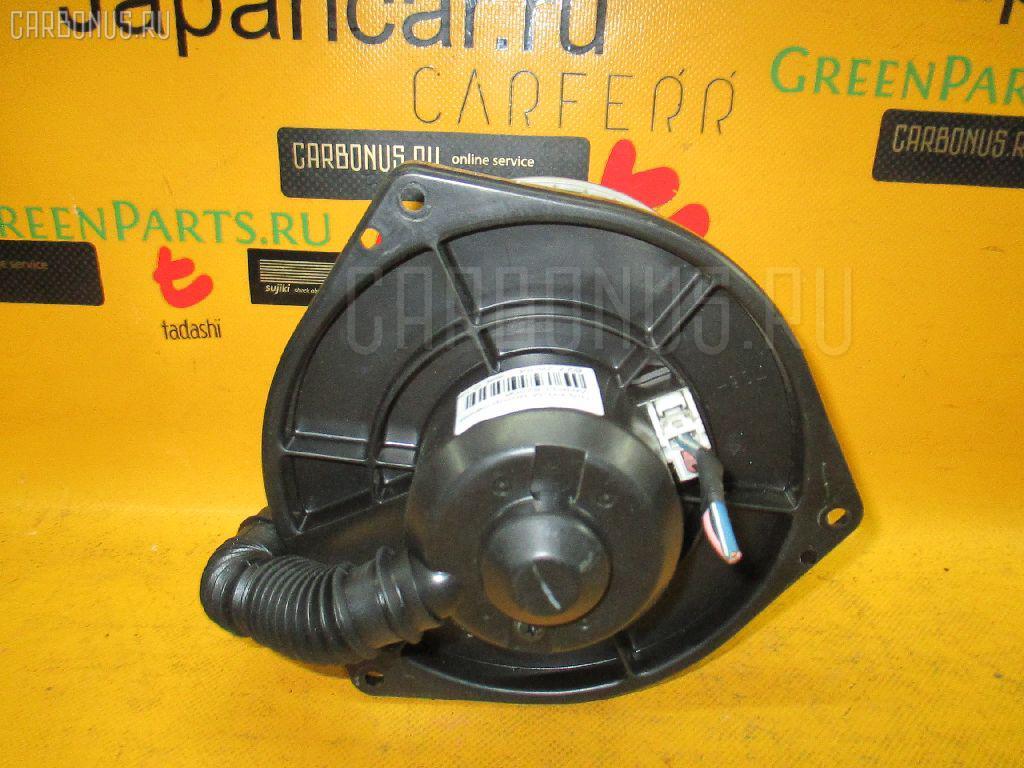 Мотор печки NISSAN PRIMERA WAGON WHP11 Фото 1