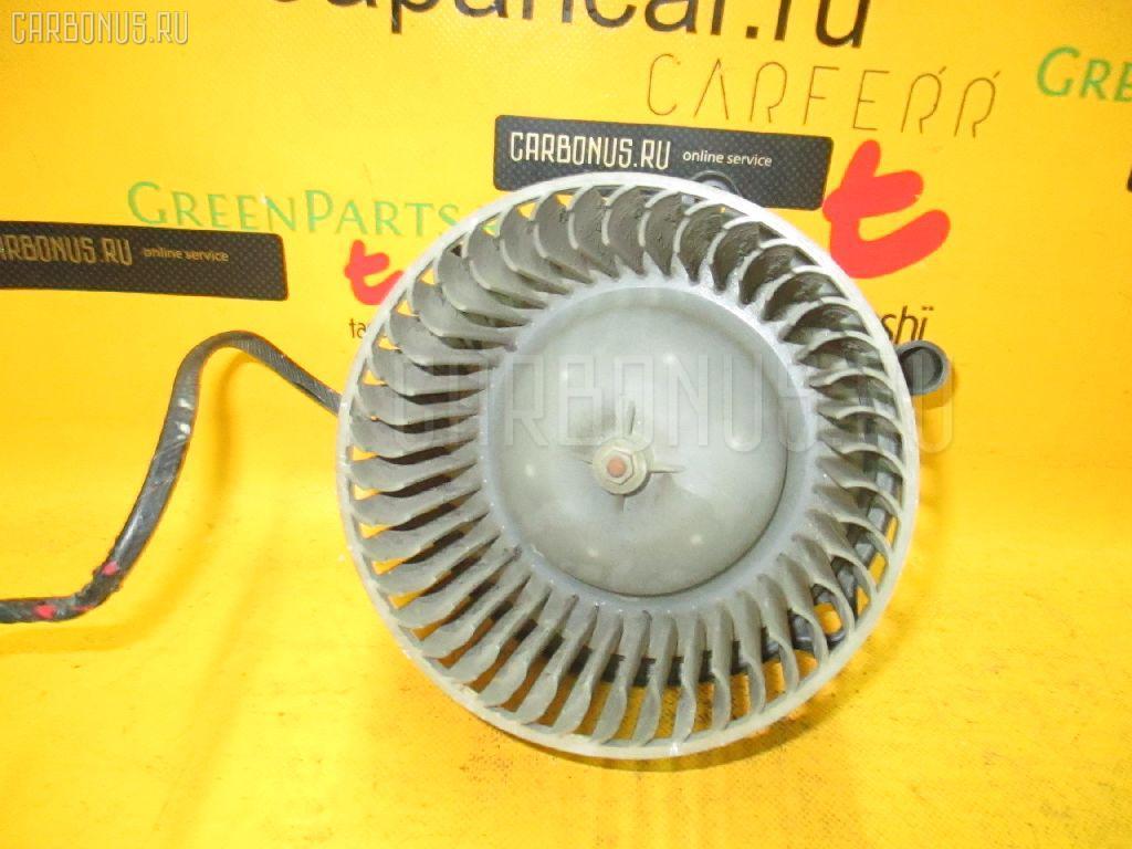 Мотор печки MAZDA BONGO FRIENDEE SG5W. Фото 4