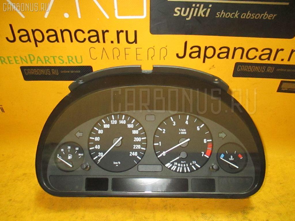 Спидометр BMW 5-SERIES E39-DH62 M52-286S1 Фото 1