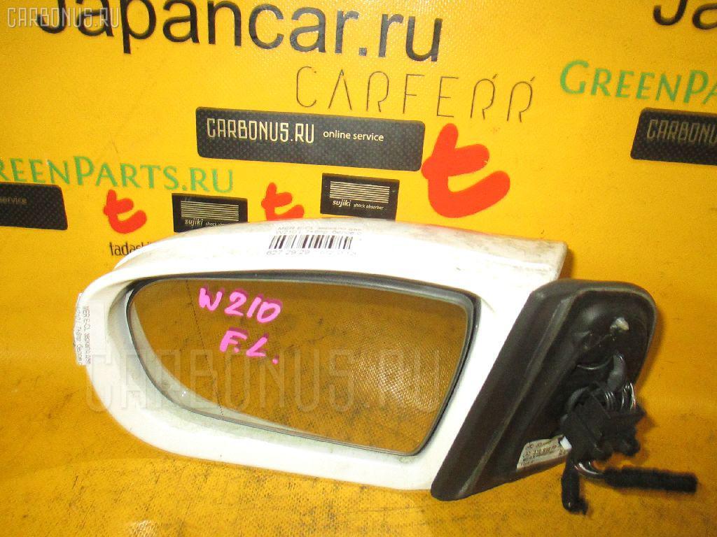 Зеркало двери боковой MERCEDES-BENZ E-CLASS STATION WAGON S210.265 Фото 1