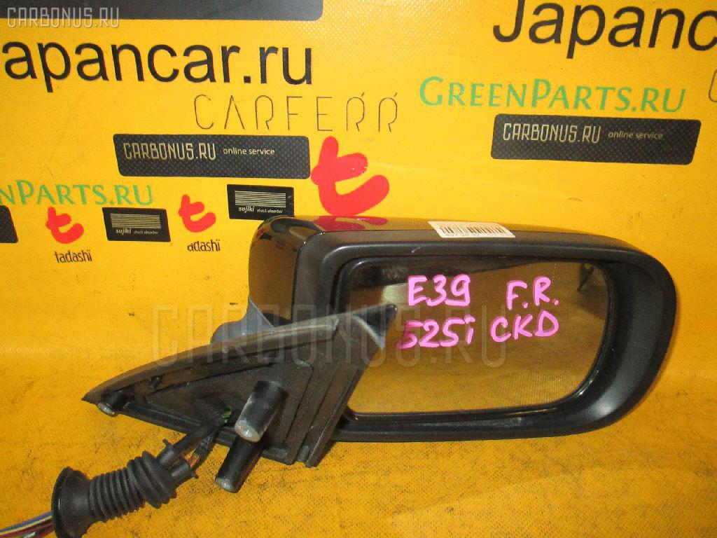 Зеркало двери боковой BMW 5-SERIES E39-DS42 Фото 1