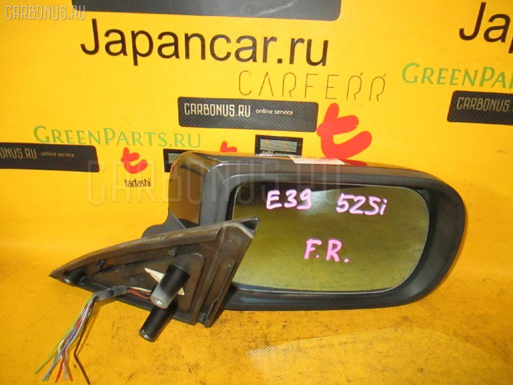 Зеркало двери боковой BMW 5-SERIES E39-DD42 Фото 2