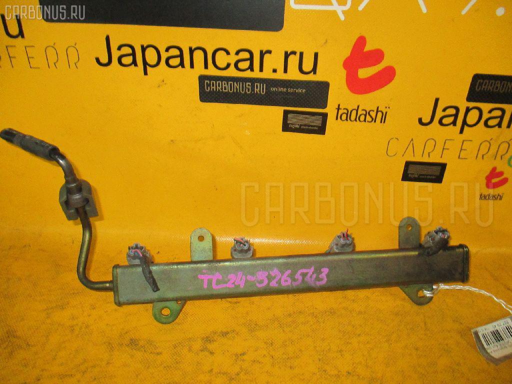 Форсунка инжекторная NISSAN SERENA TC24 QR20DE Фото 2