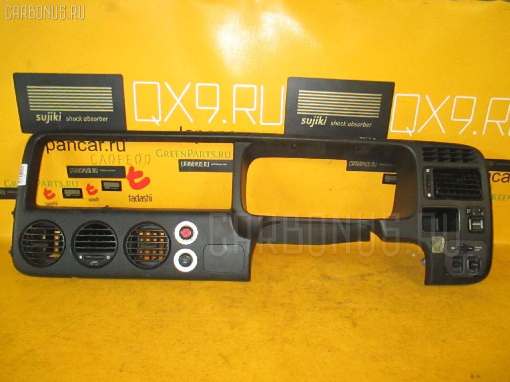 Консоль магнитофона HONDA S-MX RH1 Фото 1