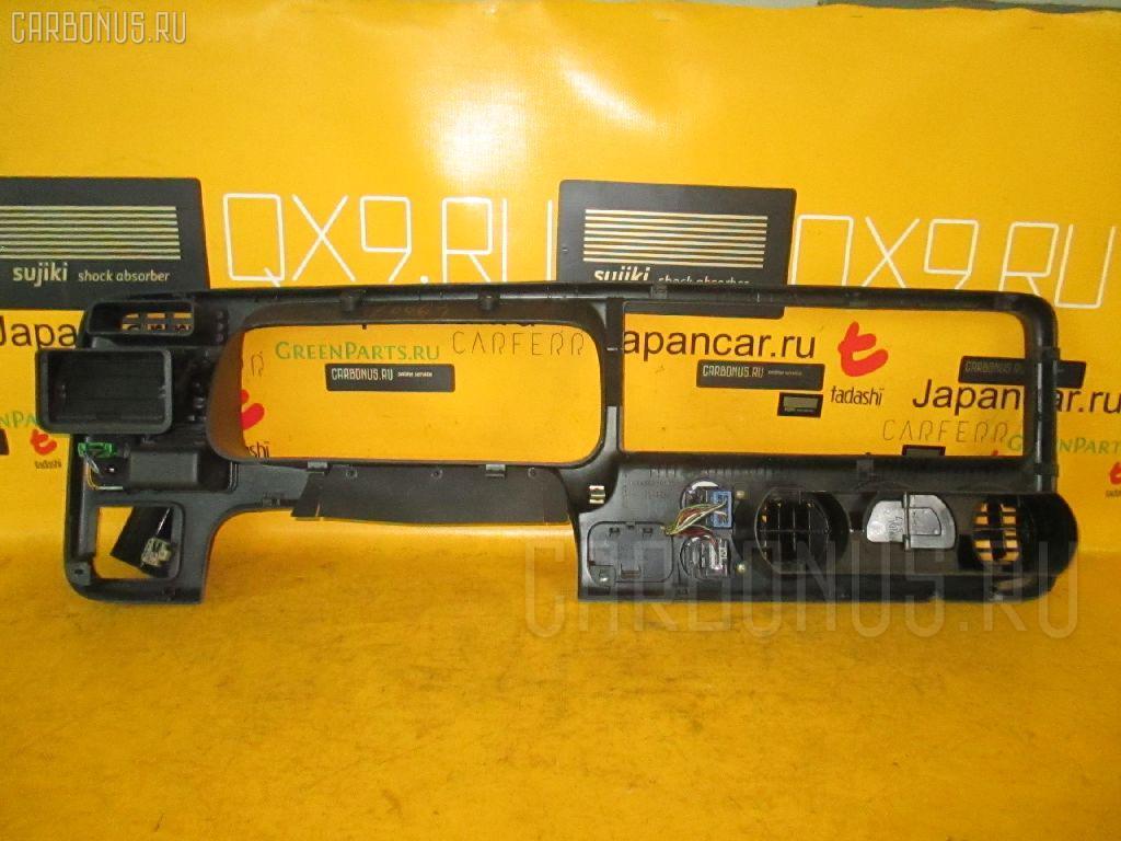 Консоль магнитофона HONDA S-MX RH1 Фото 2