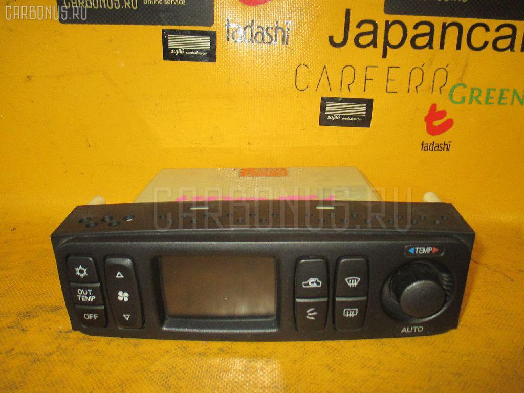 Блок управления климатконтроля Mitsubishi Diamante F36A 6G72 Фото 1