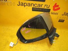 Зеркало двери боковой Honda Fit hybrid GP5 LEB Фото 1