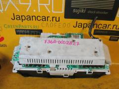 Спидометр MITSUBISHI DIAMANTE F36A 6G72 Фото 2