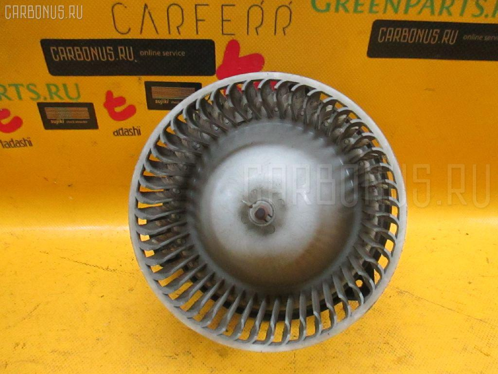 Мотор печки TOYOTA SV30 Фото 1