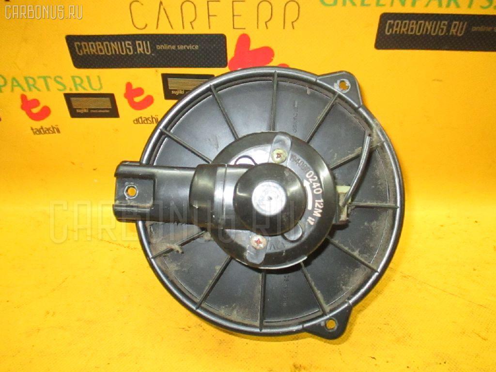 Мотор печки TOYOTA SV30 Фото 2