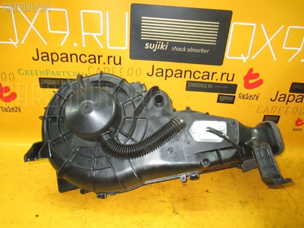 Мотор печки SUBARU IMPREZA GD2. Фото 6