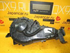Мотор печки SUBARU IMPREZA GD2 Фото 2