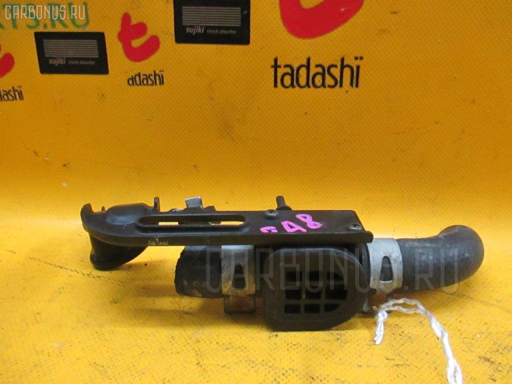 Клапан отопителя HONDA ODYSSEY RA8 J30A Фото 1