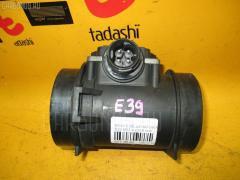 Датчик расхода воздуха Bmw 5-series E39-DD42 M52-256S3 Фото 2